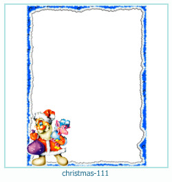 christmas Photo frame 111