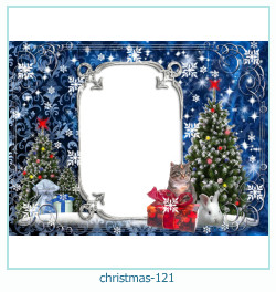 christmas Photo frame 121