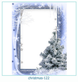 christmas Photo frame 122