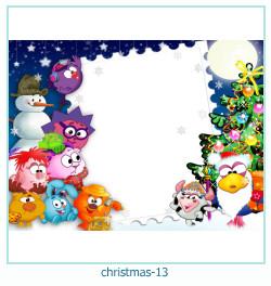 Weihnachten Fotorahmen 13
