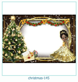 christmas Photo frame 145