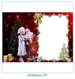 christmas Photo frame 147