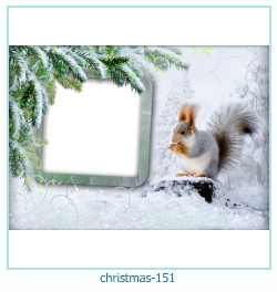 christmas Photo frame 151