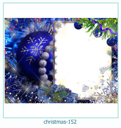 christmas Photo frame 152