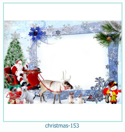 christmas Photo frame 153