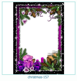 christmas Photo frame 157