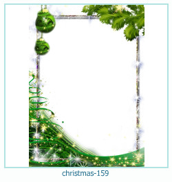 christmas Photo frame 159