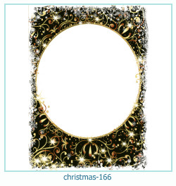 christmas Photo frame 166