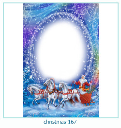 christmas Photo frame 167