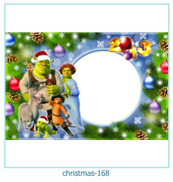 christmas Photo frame 168