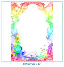 christmas Photo frame 169