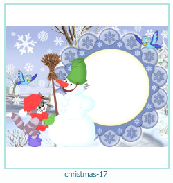 christmas Photo frame 17