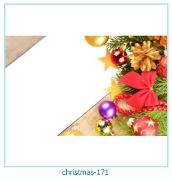 christmas Photo frame 171