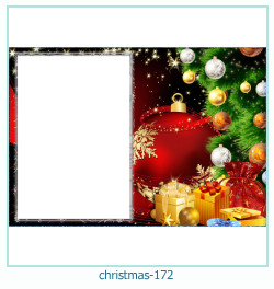 christmas Photo frame 172