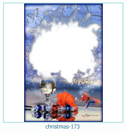 christmas Photo frame 173