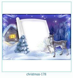christmas Photo frame 178