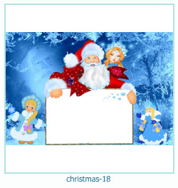 christmas Photo frame 18
