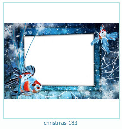 christmas Photo frame 183