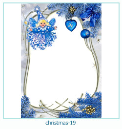 christmas Photo frame 19
