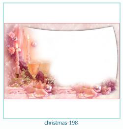 क्रिसमस फोटो फ्रेम 198