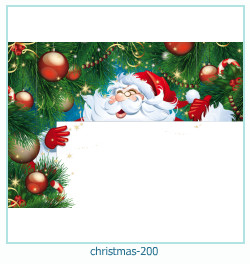 christmas Photo frame 200