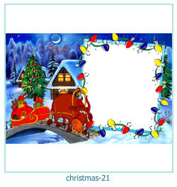 christmas Photo frame 21