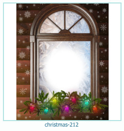 christmas Photo frame 212