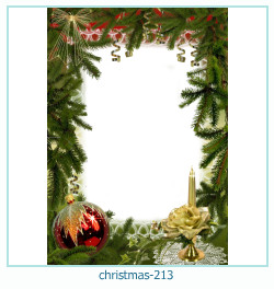 christmas Photo frame 213