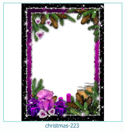 christmas Photo frame 223