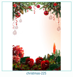 christmas Photo frame 225