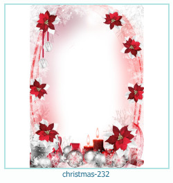 christmas Photo frame 232