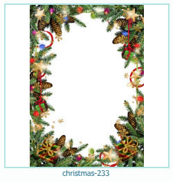 christmas Photo frame 233