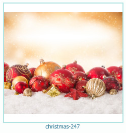 christmas Photo frame 247