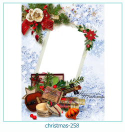 christmas Photo frame 258