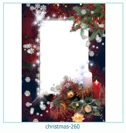 christmas Photo frame 260