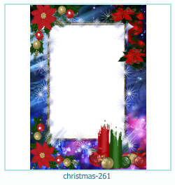 christmas Photo frame 261