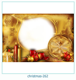 christmas Photo frame 262
