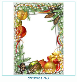 christmas Photo frame 263