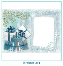 christmas Photo frame 264