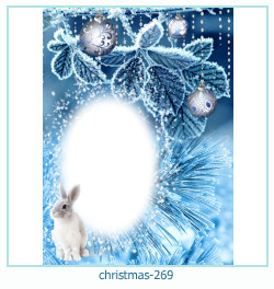 christmas Photo frame 269
