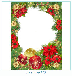 christmas Photo frame 270
