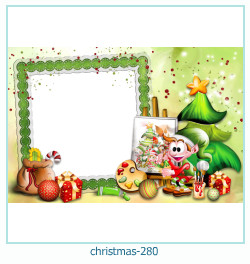 christmas Photo frame 280