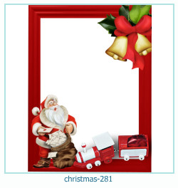 christmas Photo frame 281