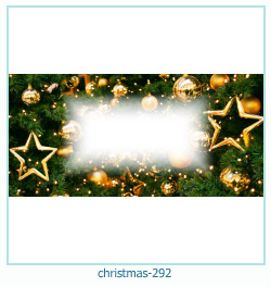 christmas Photo frame 292