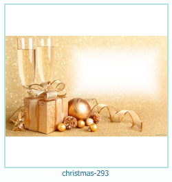 christmas Photo frame 293