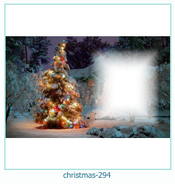 christmas Photo frame 294
