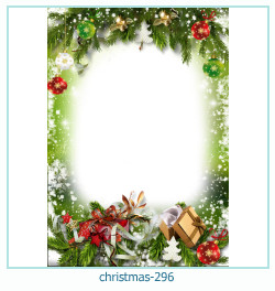 christmas Photo frame 296