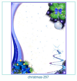 christmas Photo frame 297