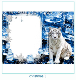 christmas Photo frame 3
