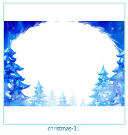 christmas Photo frame 31